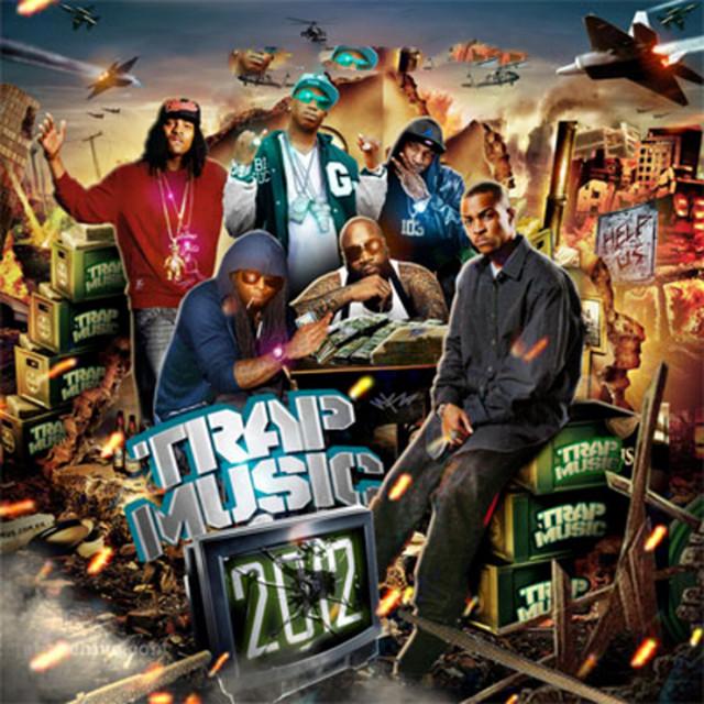 Trap Music 2k12