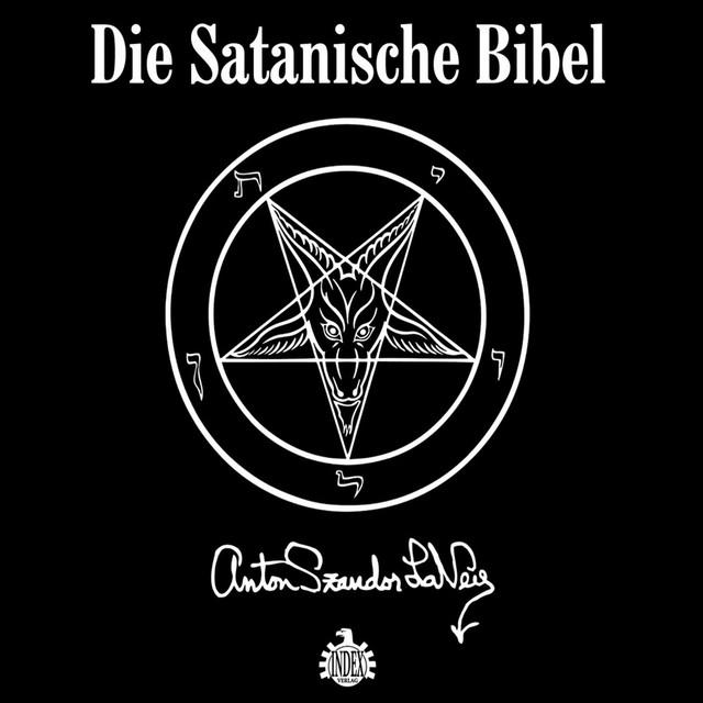 Die Satanische Bibel By Anton Szandor Lavey On Spotify