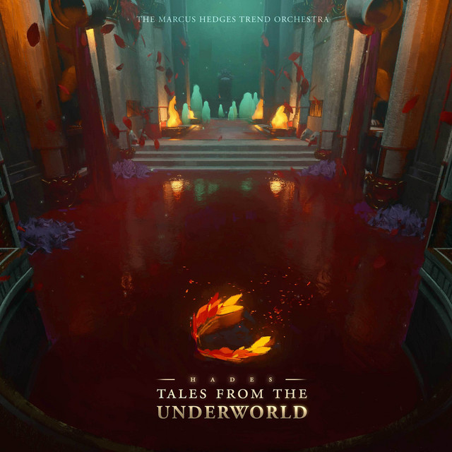 Hades: Tales From the Underworld