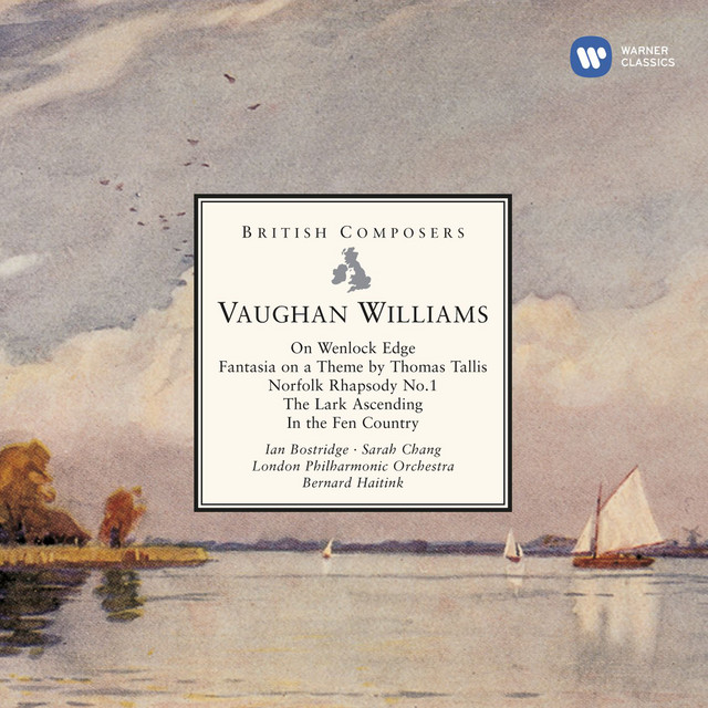 Fantasia On A Theme By Thomas Tallis Song By Ralph Vaughan Williams London Philharmonic Orchestra Bernard Haitink Spotify