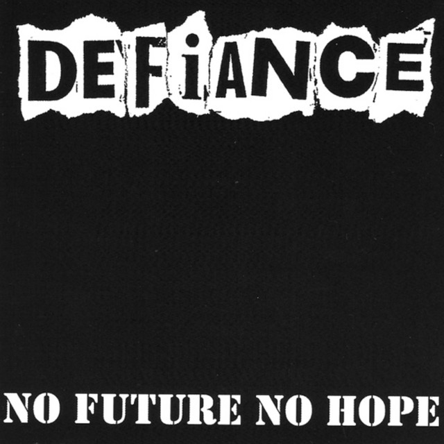 Defiance tickets and 2020 tour dates