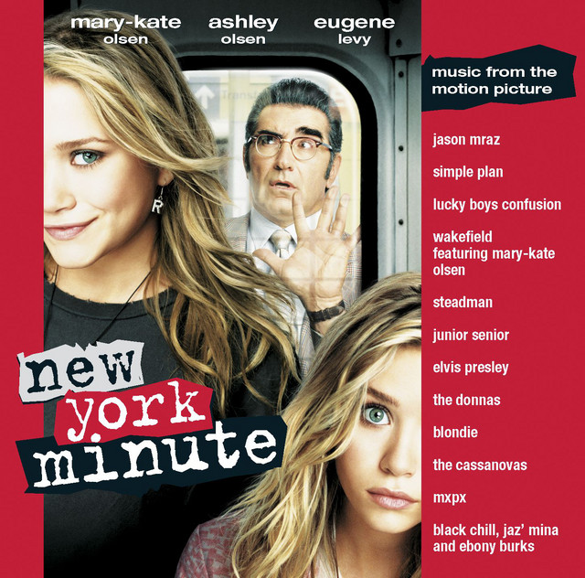 New York Minute: Music From The Motion Picture - Official Soundtrack