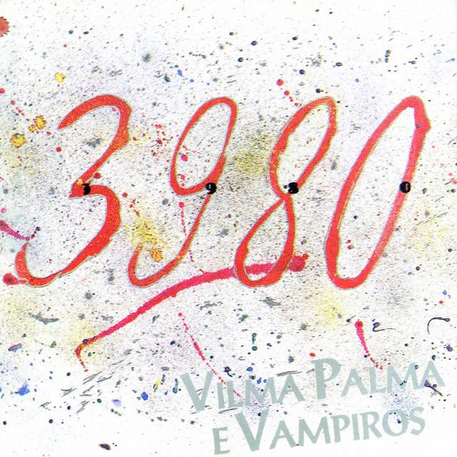 3980 - Auto Rojo