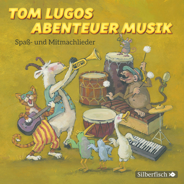 Guten Morgen A Song By Tom Lugo On Spotify