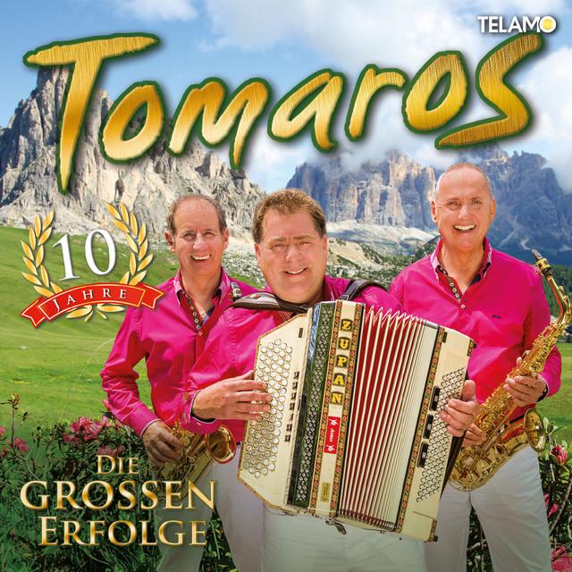 10 Jahre Tomaros - Die großen Erfolge
