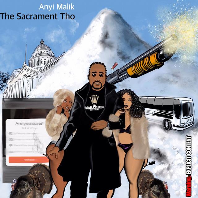 The Sacrament Tho