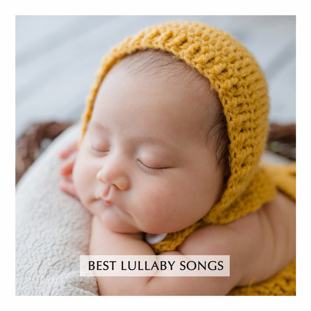 Baby Sleep Music (Best Lullaby Songs)
