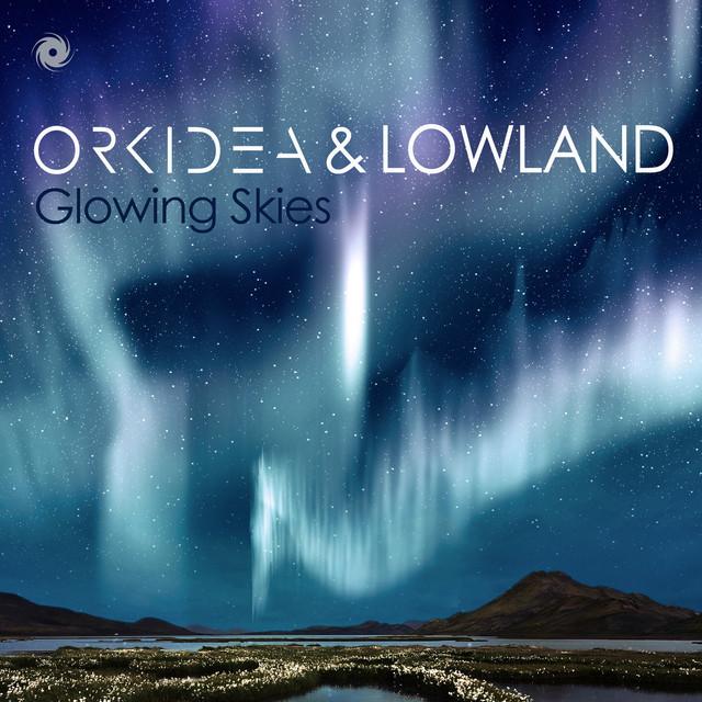 Glowing Skies