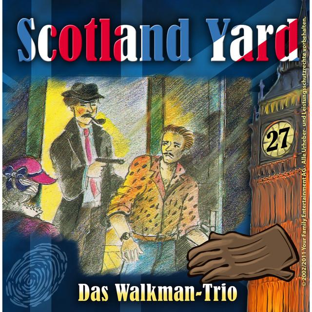 Folge 27: Das Walkman-Trio