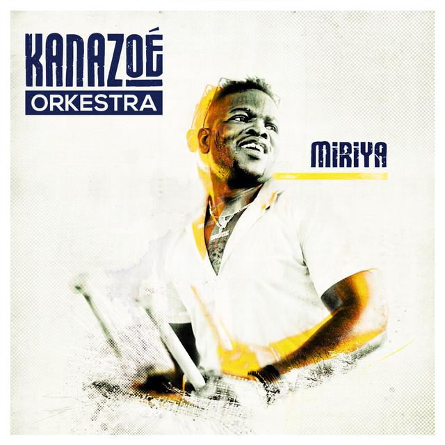 Kanazoé Orkestra