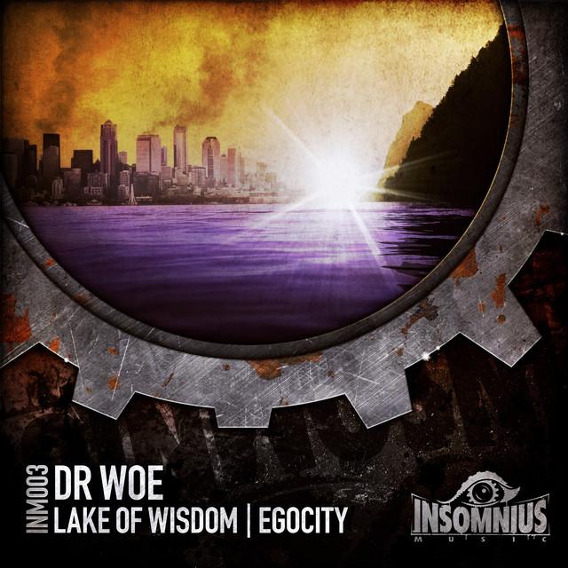 Lake Of Wisdom / Egocity Image