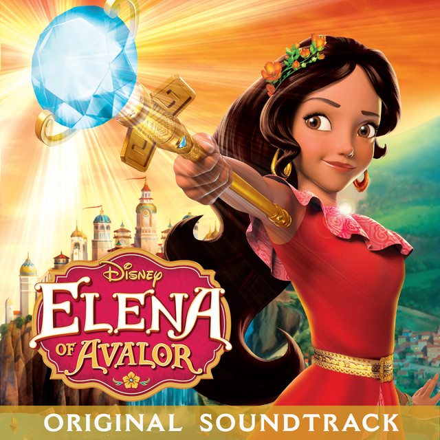"""""""Elena Of Avalor"""" Cast"""