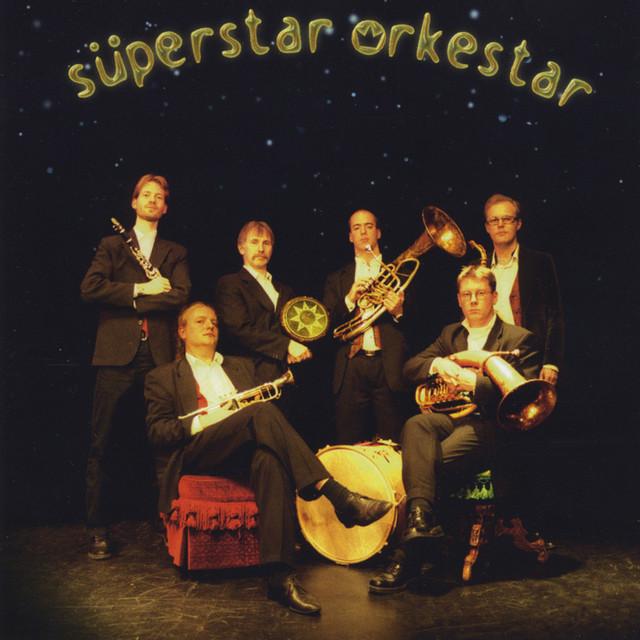 Süperstar Orkestar