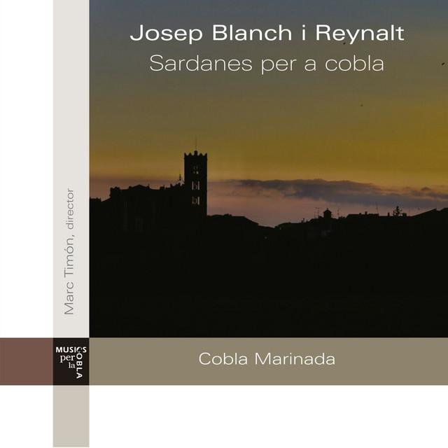 Sardanes Per a Cobla. Josep Blanch I Reynalt