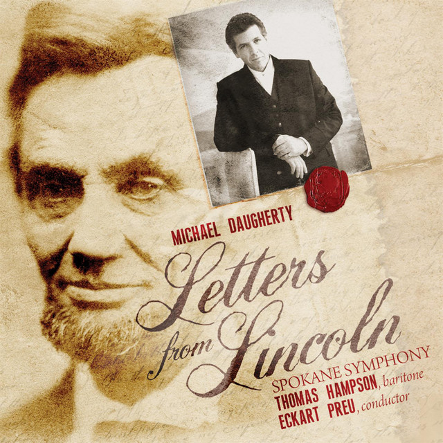 Daugherty: Letters From Lincoln