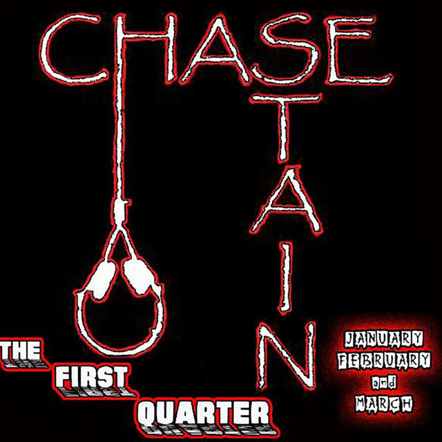 Chase Stain