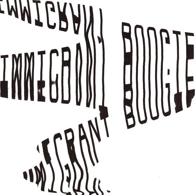 Immigrant Boogie