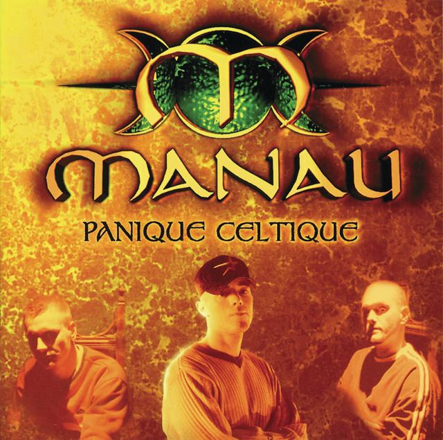 La tribu de Dana (1998) album cover