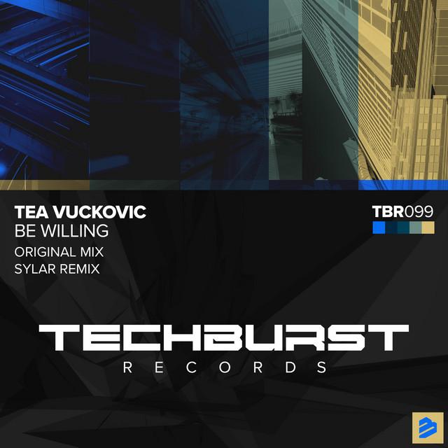 Tea Vuckovic