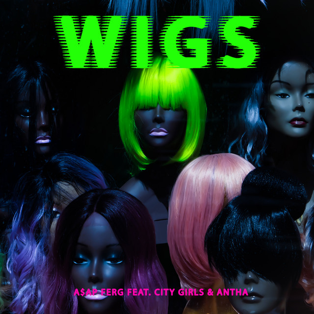 Wigs (feat. City Girls & Antha Pantha)