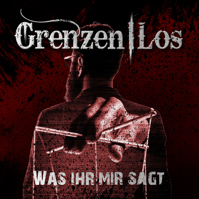 Artwork for Intro by Grenzenlos