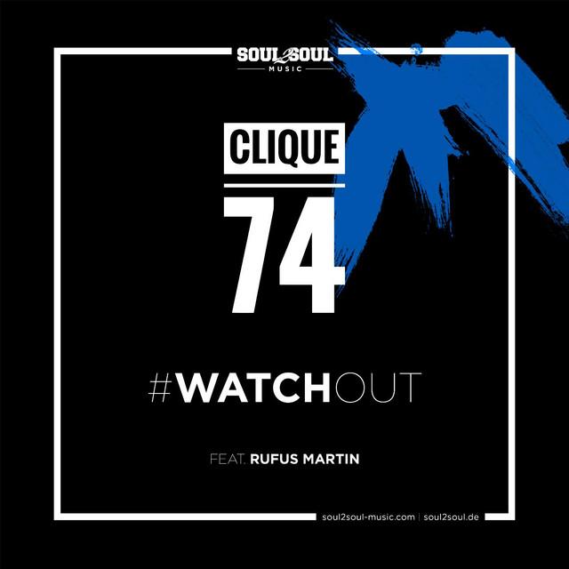 #WatchOut (feat. Rufus Martin)