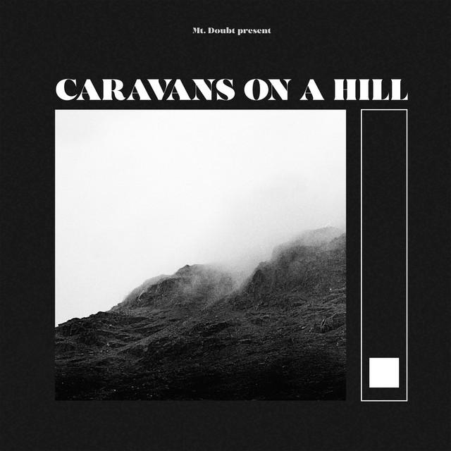 Caravans on a Hill