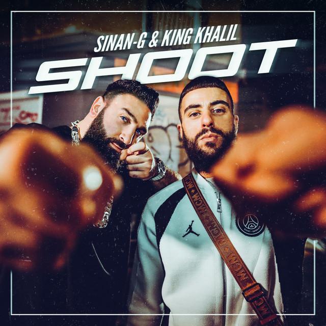 Sinan-G Shoot acapella