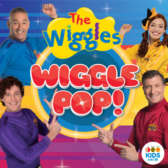 Wiggle Pop! by The Wiggles
