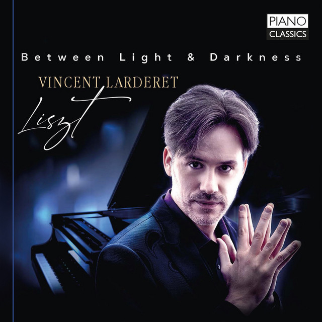 Liszt: Between Light & Darkness