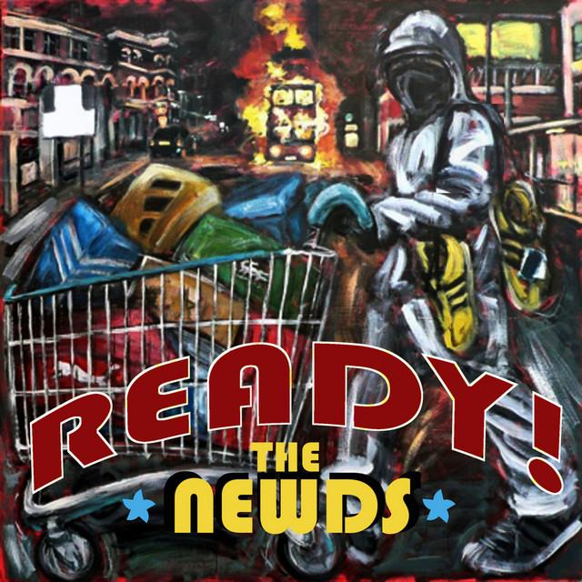 Ready - EP