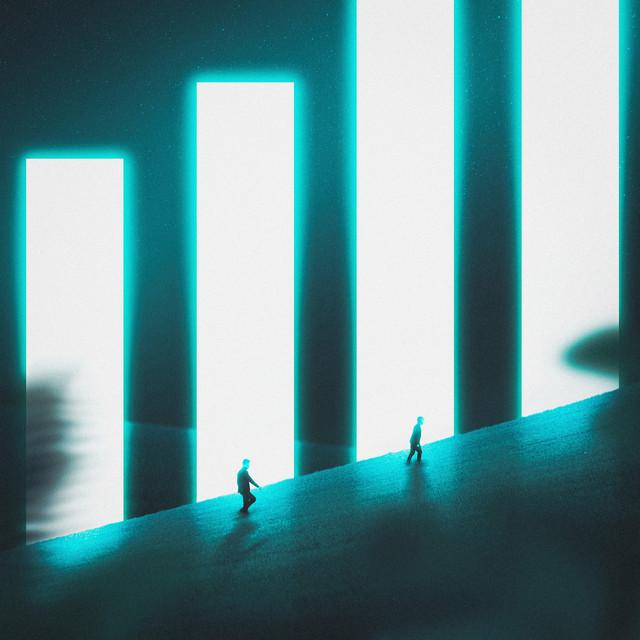 Dubsound - Glow (feat. Faithroze) Image