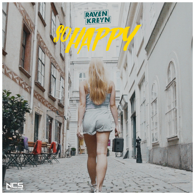 Raven & Kreyn - So Happy