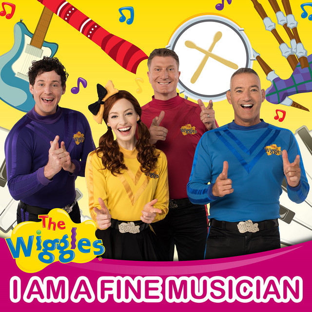 I Am A Fine Musician by The Wiggles