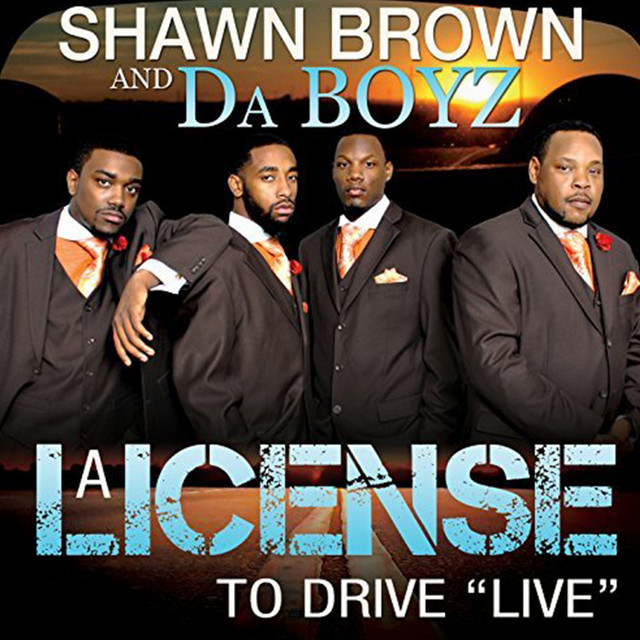 Artwork for If Jesus Can't Fix It - Live by Shawn Brown & Da Boyz
