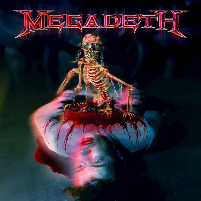 Artwork for Promises by Megadeth