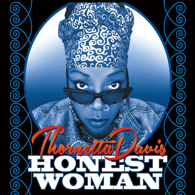 Thornetta Davis – Honest Woman