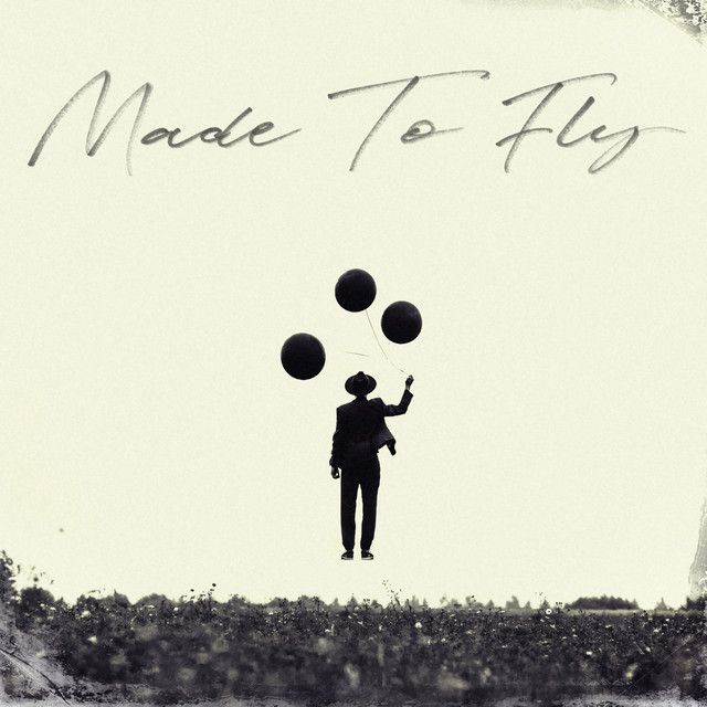Made To Fly album cover