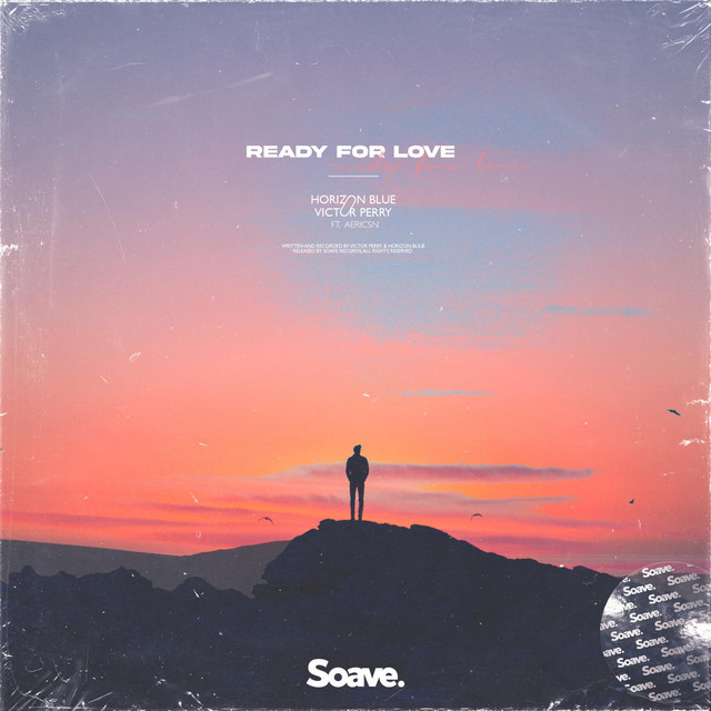 Ready For Love (ft. aericsn) Image