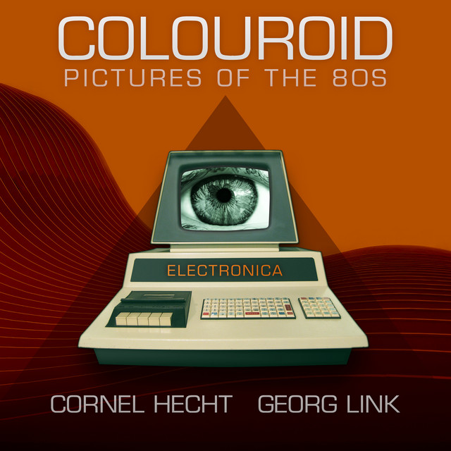 Colouroid: Pictures of the 80s