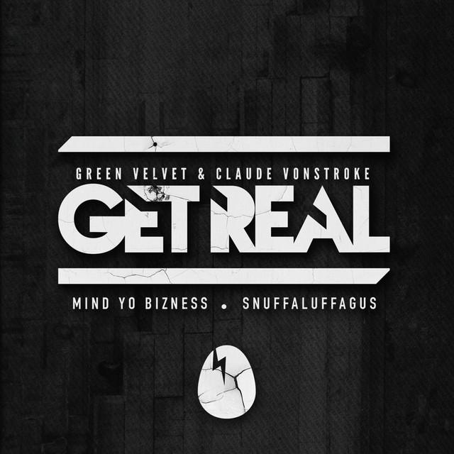 Mind Yo Bizness - Original Mix
