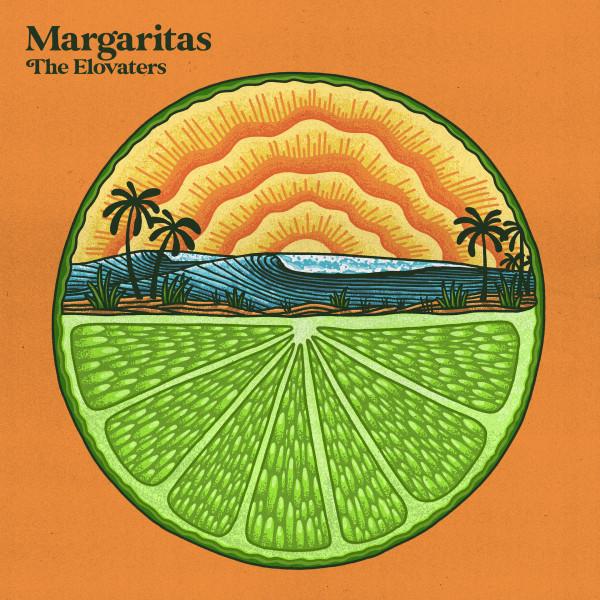 Margaritas (with Orange Grove)