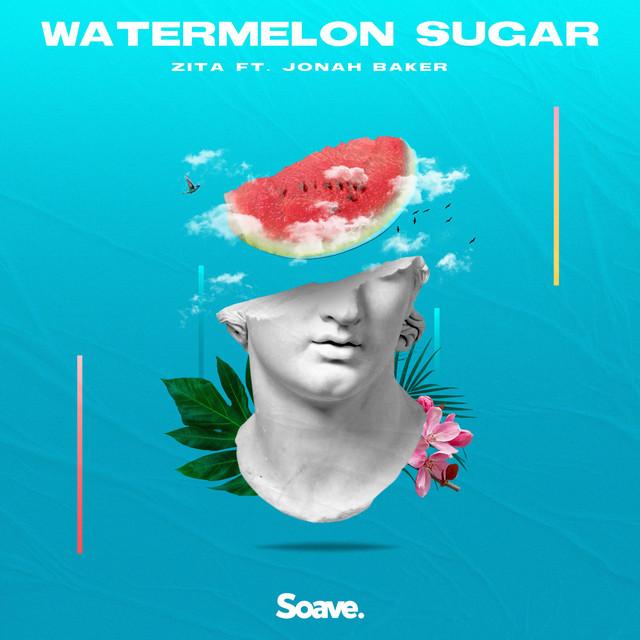 Watermelon Sugar (ft. Jonah Baker) Image