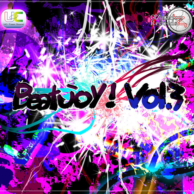 beat joy! vol.3 Image