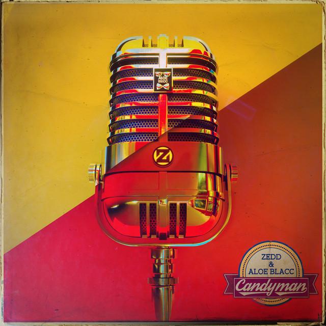 Zedd album cover
