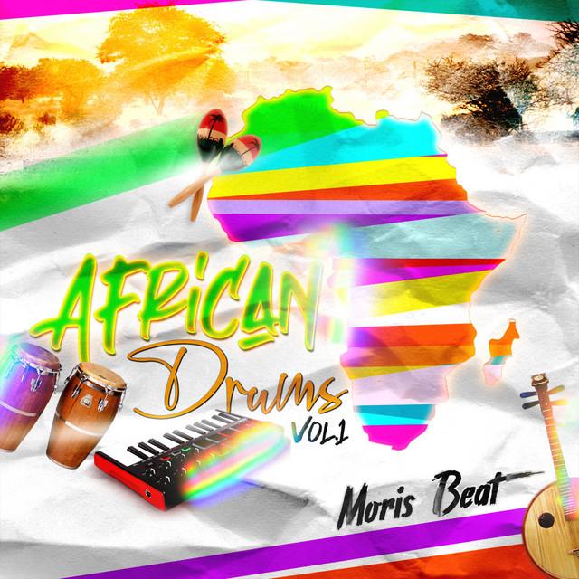 African Drums Vol.1