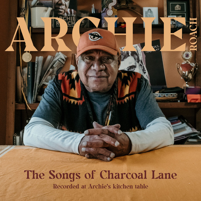 The Songs Of Charcoal Lane