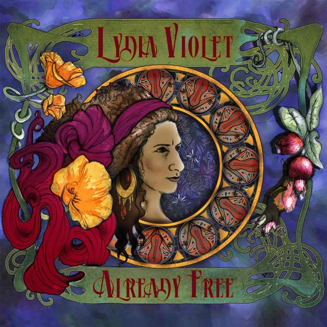 Lydia Violet