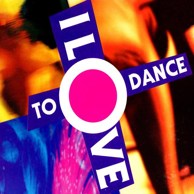 Mike Stock & Matt Aitken Present - I Love to Dance