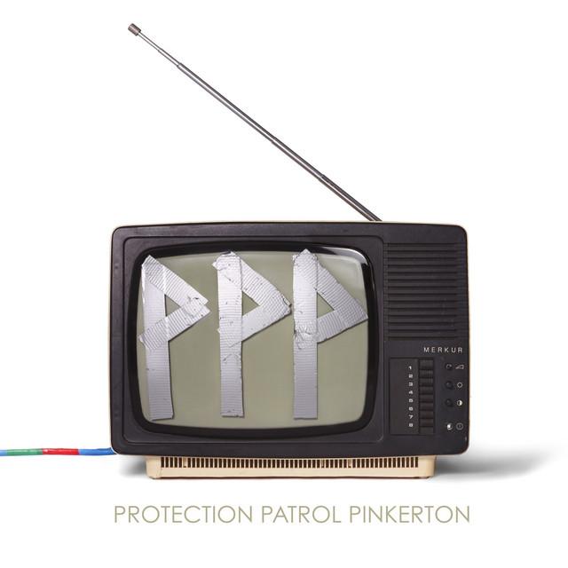 Protection Patrol Pinkerton
